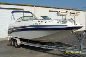 Nauticstar Boat