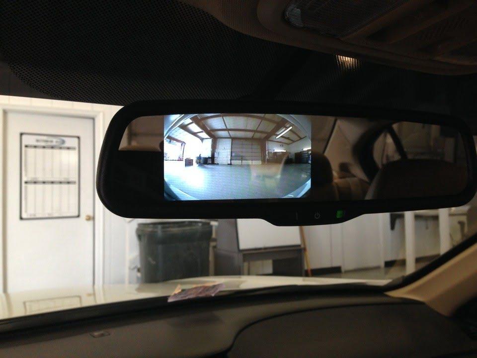 Lovely Honda Accord Backup Camera
