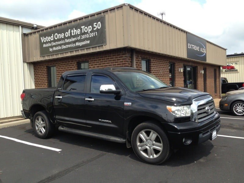 Toyota Truck Accessories >> Toyota Tundra Truck Accessories Spice Up This Ride