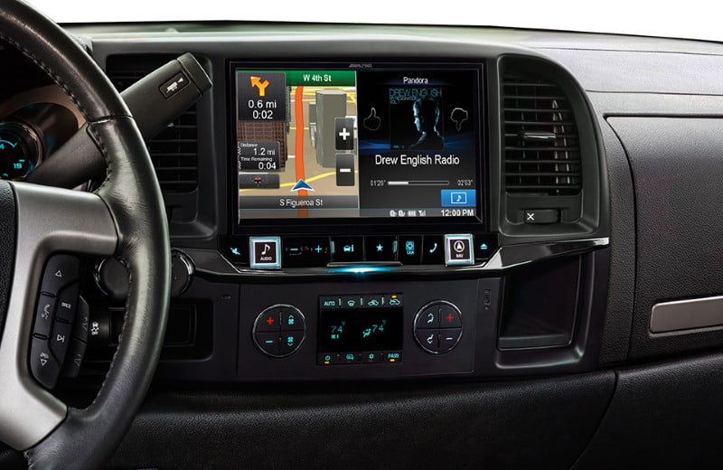 Upgrade Your Driving Experience With A New Car Stereo