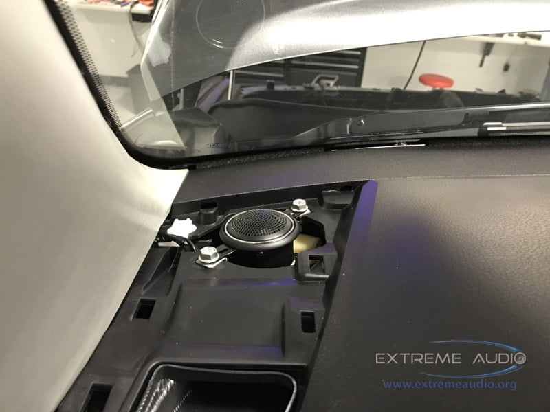 Moseley Client Chooses Extreme Audio For Tundra Audio Upgrade