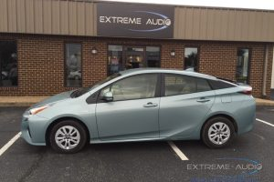 2016 Prius Two